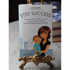 Kathleen Donovan ETSY Success