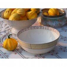 Sarah's Garden didelis dubuo, dekoruotas citrinomis