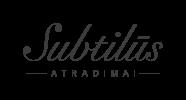 Indų, vintažinių daiktų, dovanų ir antikvaro parduotuvė Subtilus atradimai