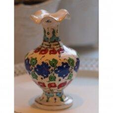 Turkiška vazelė