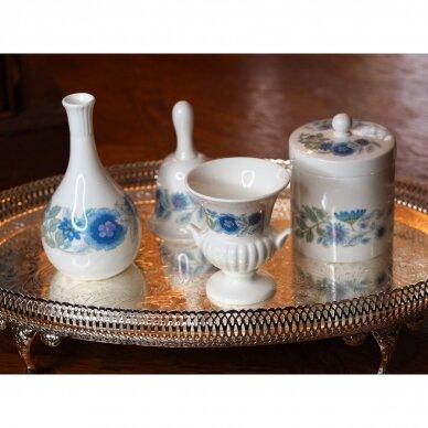 Wedgwood Clementine porceliano komplektas