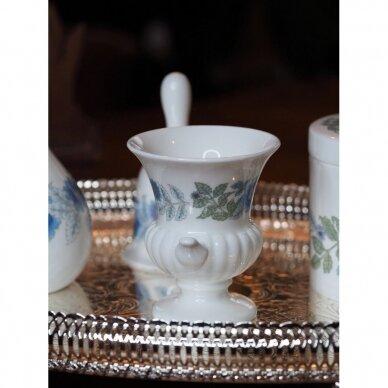 Wedgwood Clementine porceliano komplektas 3