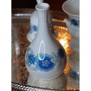 Wedgwood Clementine porceliano komplektas 7