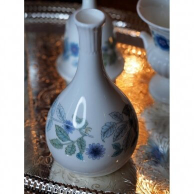 Wedgwood Clementine porceliano komplektas 8